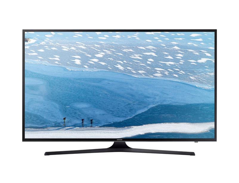 telewizor Samsung UE43KU6000