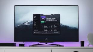 Ranking TV 55 cali - 2017.08