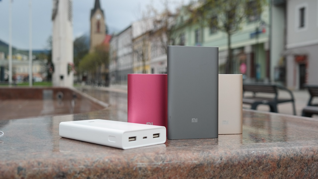 Ranking PowerBank'ów