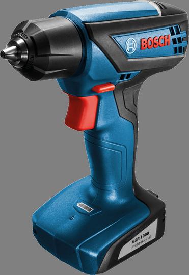 Wkrętarka  Bosch GSR 1000