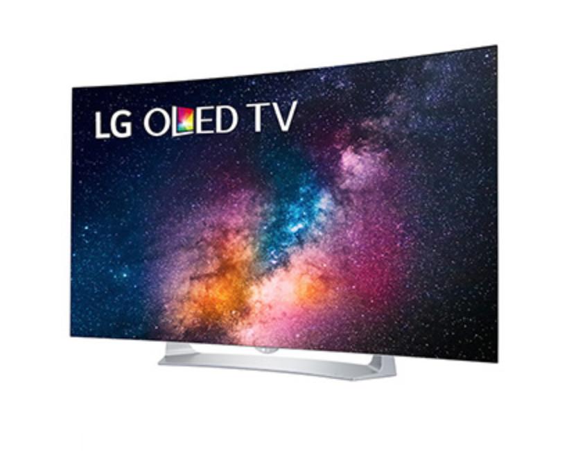 LG - Telewizor OLED