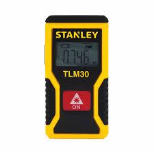 dalmierz laserowy Stanley TLM30