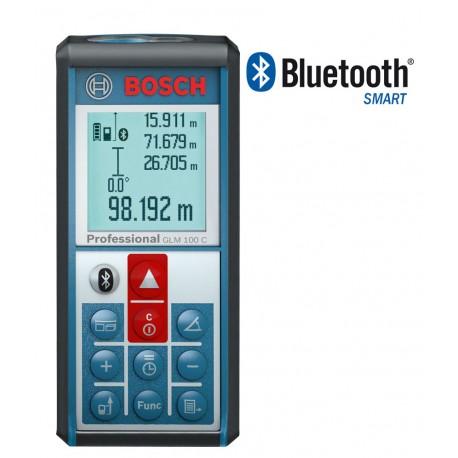 Dalmierz Bosch GLM 100 C