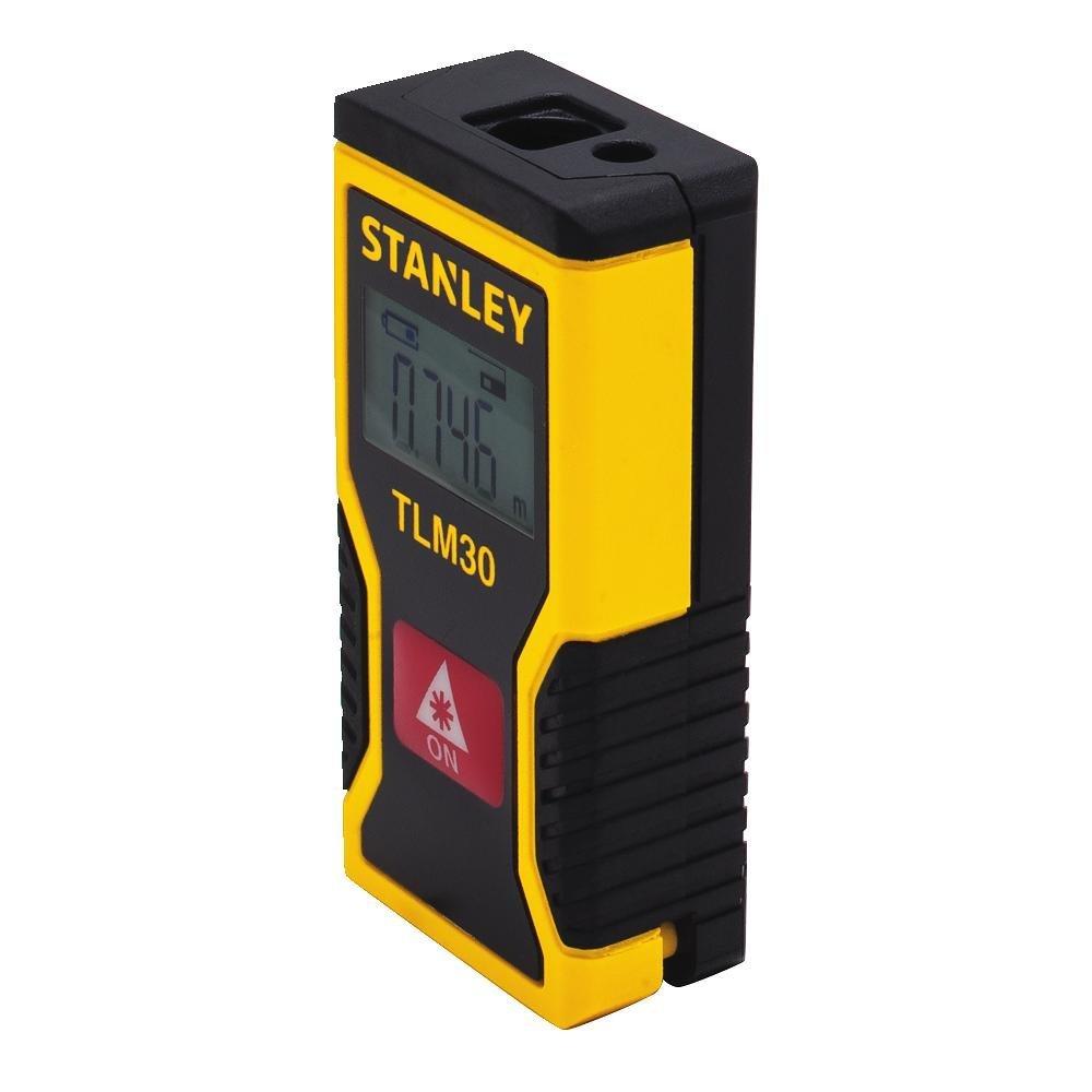 mini dalmierz laserowy Stanley TLM30