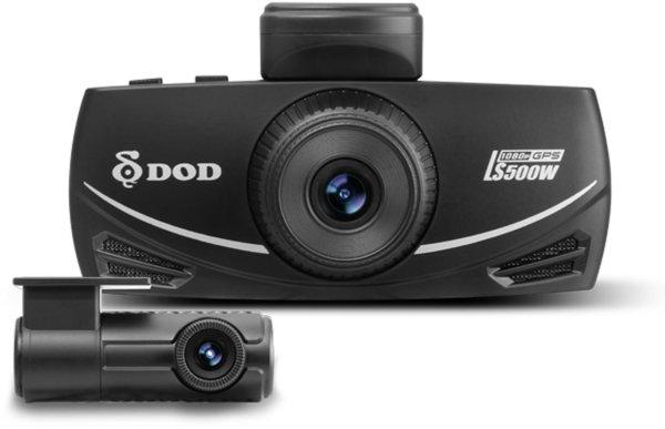 Kamera Samochodowa DOD LS500W