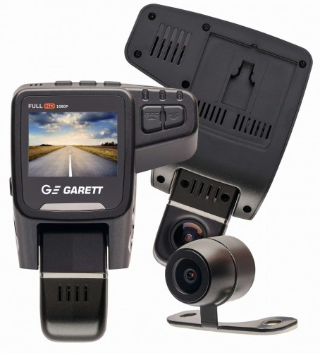 Kamera Samochodowa Garett Road 3