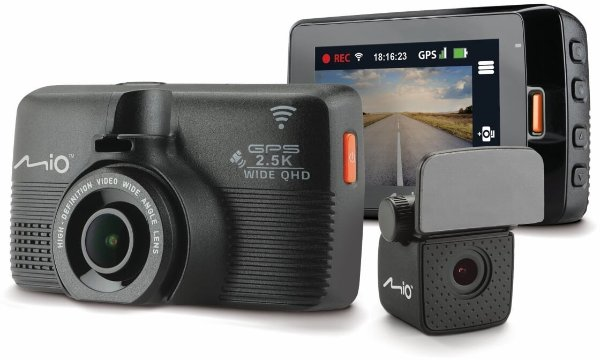 Kamera Samochodowa MIO MiVue 798 Dual