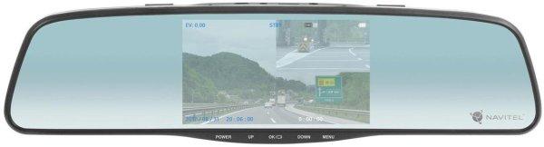 Kamera Samochodowa Navitel MR250