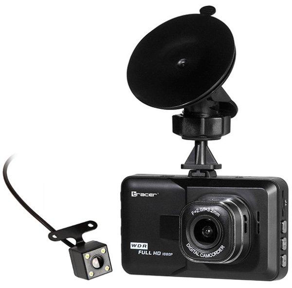 Kamera Samochodowa Tracer MobiDouble (TRAKAM46151)