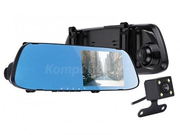 Kamera Samochodowa Tracer MobiMirror FHD V2 PRO TRAKAM46557