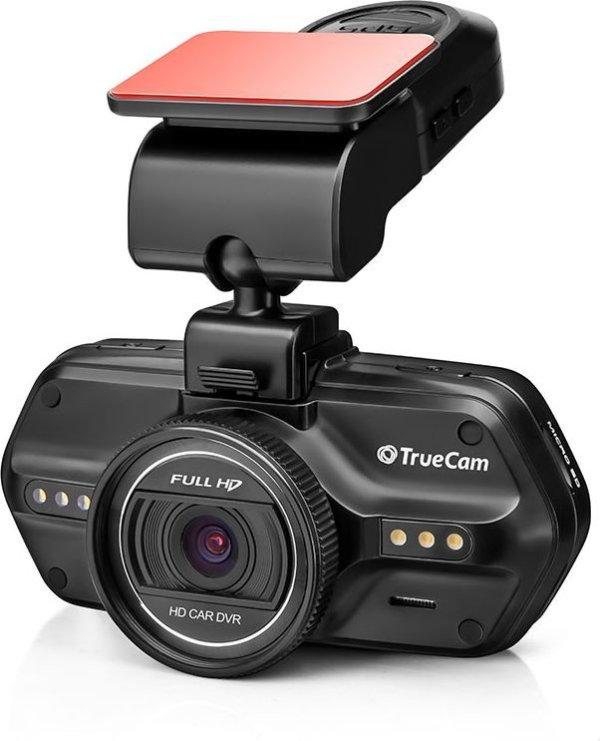 Kamera Samochodowa TrueCam A5S