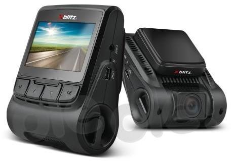Kamera Samochodowa XBLITZ S5 DUO