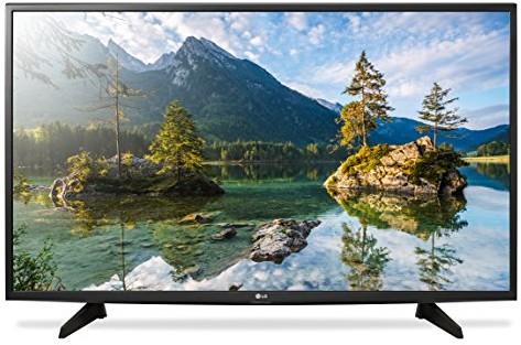 Telewizor LG 43LK5100 (43LK5100PLA)