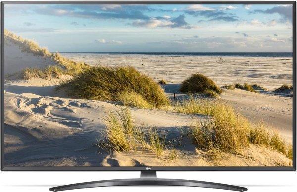 Telewizor LG 43UM7600PLB