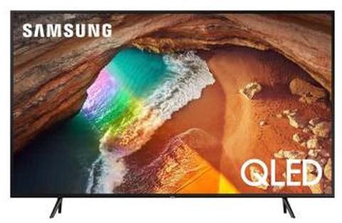 Telewizor Samsung QE43Q60RAT Seria Q6 / 2019 (QE43Q60RATXXH)