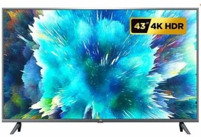 Telewizor Xiaomi Mi TV 4S