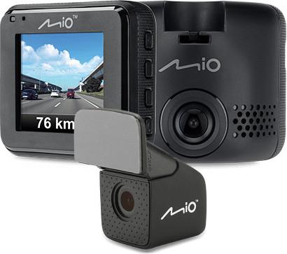 Wideorejestrator MIO C380