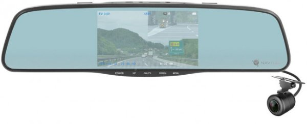 Wideorejestrator Navitel CMR300