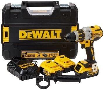 Wkrętarka Akumulatorowa DeWALT DCD996P2
