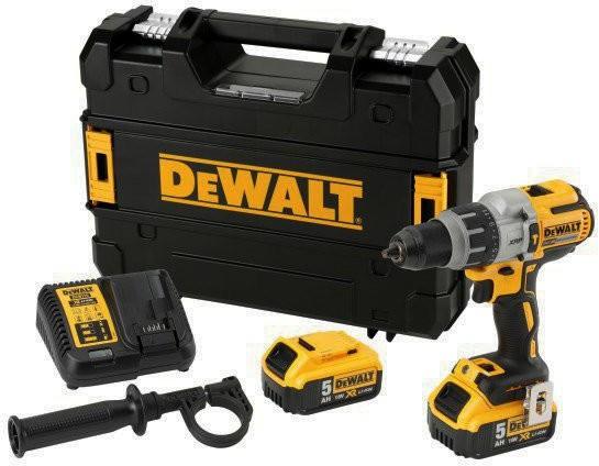 Wkrętarka DeWalt DCD996P2-QW